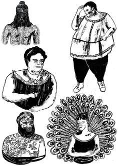 SKETCHBOOK : Alice Pattullo Illustration