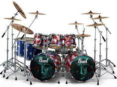 drums | Fond d'écran DRUMS wallpaper photos thème - Téléchargement gratuit ...