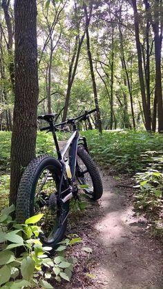 Mountain Bike Trails, Fat Bike, Bike Style, Bicycling, Motocross, Mtb, Iron Man, Badass, Outdoors