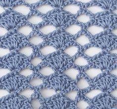 200 Free Crochet Patterns