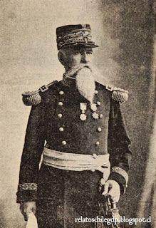 """Relatos de Guerra: Soldados de Chile en la Guerra del Pacìfico: """"FUNERALES DEL GENERAL D. FERNANDO LOPETEGUI"""""""