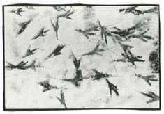 Masahisa FukaseWakkanai, 1975Signed in pencil in Japanese on versoVintage silver gelatin print20.2 x 25.4 cm