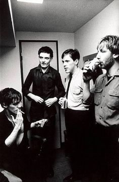 Joy Division, August 1979 YMCA, Prince Of Wales Conference Centre - Jill Furmanowsky Ian Curtis, Joy Division, Rock Indé, Jamie Campbell Bower, Daniel Gillies, The New Wave, Education Humor, Emotion, Evan Peters