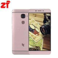 d5f3183cfcd08 Original Letv LeEco Le 2 Pro X620 Deca Core 4GB RAM 32GB ROM 5.5   Android  6.0 Fingerprint MTK Helio Mobile Phone