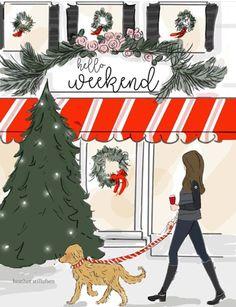 Weekend- Christmas