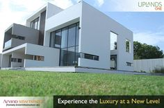 Right from the most spacious villas to Disney inspired living, to a lush golf course and three lifestyle clubs, your neighbourhood at #ArvindUplands creates a whole world within itself. Enquire us for Arvind Uplands at: http://www.arvindsmartspaces.com/about_uplands.php #ArvindSmartSpaces #DisneyInspiredLiving #RealEstateAhmedabad