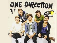 One Direction Songs From A Non Fan That Will Set Your Groove - #nostalgia #AmericanMusicAwards  #AMAs  #boybands