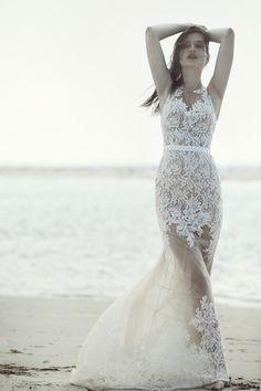 George Wu Wedding Dress Collection   Bridal Musings Wedding Blog 12