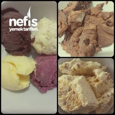 Ice Cream Recipes, Don't Give Up, Cute Food, Cupcake Cookies, Freezer Meals, Deserts, Dessert Recipes, Food And Drink, Tasty