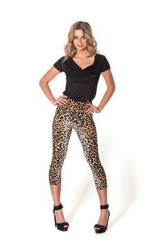 Peggy Bundy Leggings by Black Milk Clothing Black Milk Clothing, Tight Leggings, Black Leggings, Patterned Leggings, Printed Leggings, Peggy Bundy, Love Fashion, Womens Fashion, Steampunk Fashion