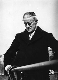 stompsmcnod: James Joyce