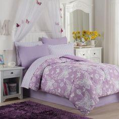 Susan Complete Comforter Set - BedBathandBeyond.com Ava