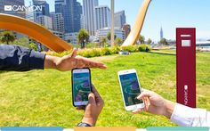 Go Pokemon-hunting with Canyon Power Bank! Catch more, better, quicker, and don't worry about your smartphone battery! See the power bank here: http://canyon.eu/product/cne-cspb26b/ #gadgets #gadget #mobilegadget #mobile #electronics #digital #onlinestore #shopping @onlineshop