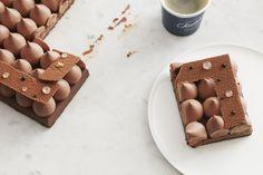 Tarte au chocolat Cyril Lignac