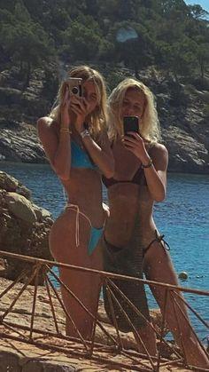 Summer Dream, Summer Girls, Summer Time, Beach Girls, Summer Photos, Cute Summer Pictures, Beach Pictures, Summer Feeling, Summer Aesthetic