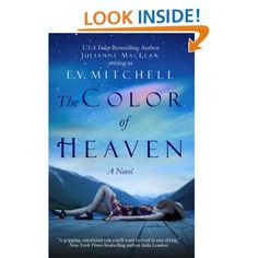 The Color of Heaven: Julianne MacLean: Amazon.com: Kindle Store