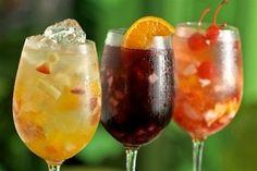 6 drinks com vinho para fazer o happy hour em casa - Winetag