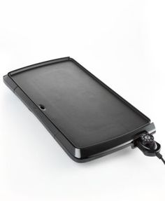 Presto 07030 Griddle, Jumbo Cool Touch  | macys.com. sale $20