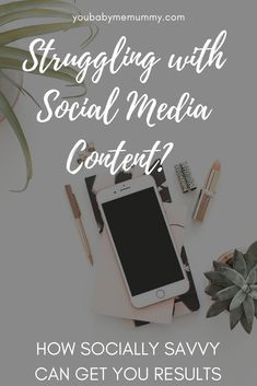 Struggling with Social Media Content? How Socially Savvy can get you results - You Baby Me Mummy Power Of Social Media, Social Media Channels, Social Media Content, Social Media Tips, Social Media Marketing, Ecommerce, Social Media Posting Schedule, Website Design, Template