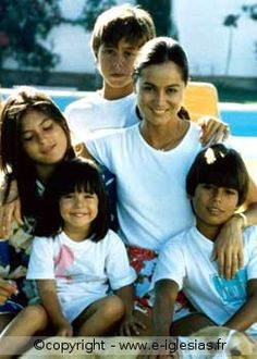 Enrique Iglesias Mom | Happy Birthday To Enrique's Mother!