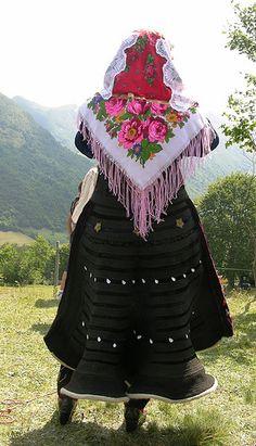 Miss Bjeshka Contestant, Lëpushë, Albania |