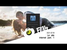F/1.4 - S01E19 - Le site internet - 1ère partie