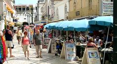 Portugal entre os países que melhor acolhem turistas