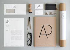 Logo And Identity, Corporate Identity Design, Brand Identity Design, Visual Identity, Brand Design, Design Brochure, Design Logo, Graphic Design Branding, Web Design