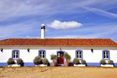 Herdade da Malhadinha Nova country house & vineyard, Beja - Alentejo, Portugal Bijzonder overnachten