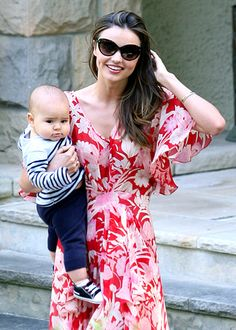 Flynn Christopher Bloom (Miranda Kerr & Orlando Bloom)