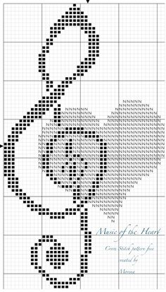 Each heartbeat is like music!             (For PDF version contact me Please)     With love.   Morena