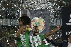 MAX SPORTS: COPA LIBERTADORES CUP: ATLETICO NACIONALE MABINGWA...