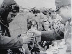 Kamikaze Pilots | Saki for the Kamikaze pilots