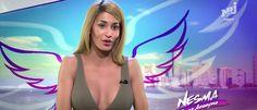 Nesma (Les Anges 9) métamorphosée par la chirurgie ? Les photos qui sèment le doute !