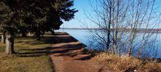 Sylvan Lake Sylvan Lake, Road Trips, Travel Guide, Tourism, Sidewalk, Country Roads, Adventure, Turismo, Road Trip