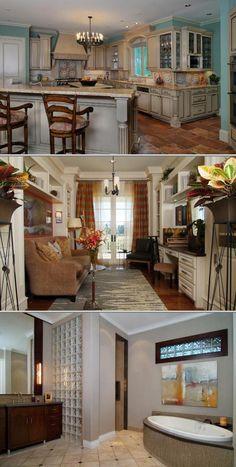 Diana S Walker Interior Design