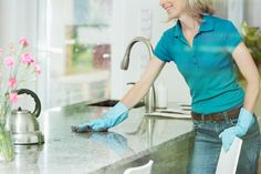 How To Hire A House Cleaner   Neil Mathweg Realty Executives Cooper Spransy