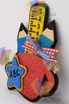 Foam Crafts, 4th Of July Wreath, Ideas Para, Party Time, How To Plan, Craft, Dashboards, Creative Crafts, Cards