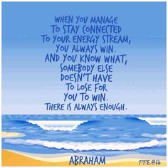 Abraham Hicks - Law of attraction Positive Affirmations, Positive Quotes, Motivational Quotes, Inspirational Quotes, Bible Verses Quotes, Life Quotes, Abraham Hicks Quotes, Affirmation Quotes, How To Increase Energy