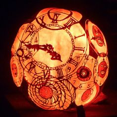 On the list of Things I Am Totally Doing Next Year--Steampunkins!