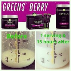 Have you tried these all natural products? They are amazing! #natural #health