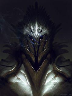 Knight of Crows by jameszapata.deviantart.com on @DeviantArt