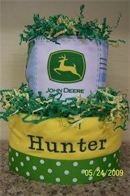 Awesome Diaper Cakes!! great-ideas