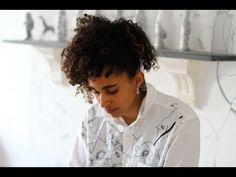 Art X Style: Shantell Martin for StyleLikeU.com