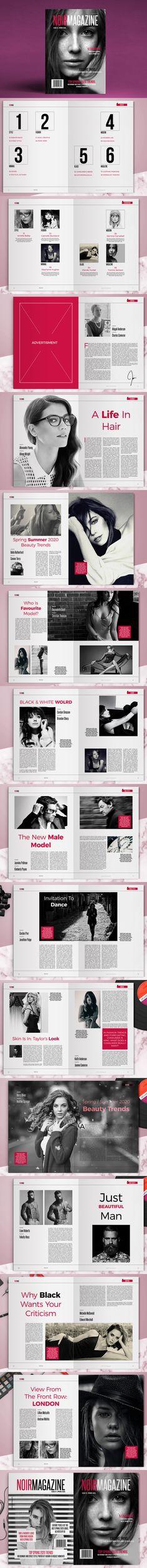 Interior Magazine   Interiors magazine, Print templates and Magazines