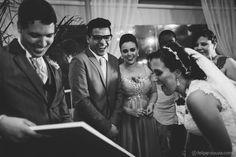 Rita Martins Cerimonial: Casamento de Gabriela e Fred - 01/11/2014