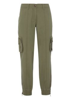 008129eab21c #weloveutilityluxe Great comfy trousers Matalan, Modern Family, Khaki Pants,  Comfy, Trousers