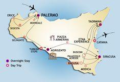 Sicily Private Tours | Tourofsicily