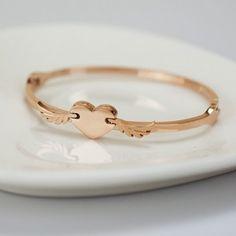 mẫu lắc tay bằng vàng