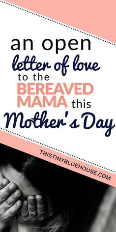 an open letter of love to the bereaved mama this mother's day. You are the most resilient, loving and powerful mum there is mothers day   miscarriage   pregnancy loss   grief  